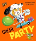 Onesie Party : What Will You Wear? - Book