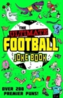 The Ultimate Football Joke Book - Book