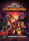 Guide to Minecraft Dungeons - Book