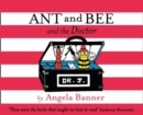 Ant and Bee and the Doctor - Book