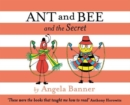 Ant and Bee and the Secret - Book