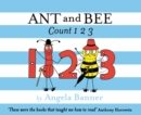 Ant and Bee Count 123 - Book