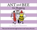 Ant and Bee Go Shopping - Book