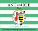 Ant and Bee Time - Book