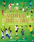 Atlas of Football - Book