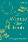 Winnie-the-Pooh: The World of Winnie-the-Pooh - Book