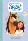 Spirit Riding Free - Lucky's Diary - Book