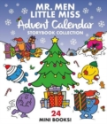 Mr. Men Little Miss Advent Calendar - Book