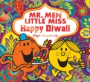 Mr. Men Little Miss Happy Diwali - Book