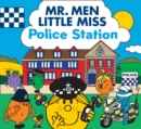 Mr. Men Little Miss Police Station - Book