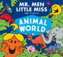 Mr. Men Little Miss Animal World - Book