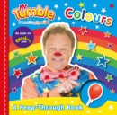 Mr Tumble Something Special: Colours Peep-through Board Book - Book