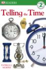DK Reader Level 2: Telling the Time : Telling the Time - eBook