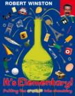 It's Elementary! : Putting the crackle into chemistry - eBook