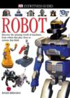 Eyewitness Guide:  Robot (e-book) : Robot (e-book) - eBook