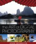 The Art of Digital Photography - eBook