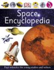 Space Encyclopedia - eBook