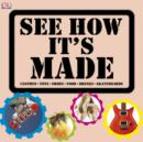 See How It's Made - eBook