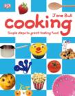 Cooking : Simple steps to great-tasting food - eBook