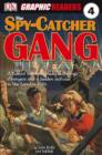The Spy-catcher Gang - eBook