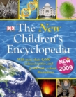 The New Children's Encyclopedia : Packed with Thousands of Facts, Stats, and Illustrations - Book