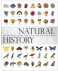 The Natural History Book : The Ultimate Visual Guide to Everything on Earth - Book
