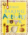 First Baking Activity Book - eBook