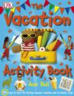 The Holiday Activity Book - eBook