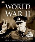 World War II : The Definitive Visual Guide - eBook