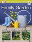 Family Garden - eBook