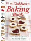 The Children's Baking Book - eBook