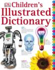 Children's Illustrated Dictionary - eBook