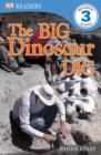 The Big Dinosaur Dig - eBook