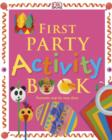 First Party Activity Book - eBook