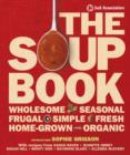 The Soup Book - eBook