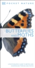 Butterflies and Moths : A Photographic Guide to British and European Butterflies and Moths - Book