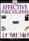Effective Public Relations - eBook