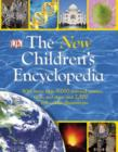 The New Children's Encyclopedia : With More Than 4,000 Indexed Entries and 2,500 Full-Color Illustrations - eBook