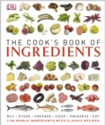 The Cook's Book of Ingredients - Book
