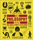 The Philosophy Book : Big Ideas Simply Explained - Book