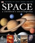 Space a Children's Encyclopedia - Book