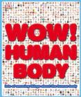 Wow! Human Body - eBook