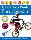 How Things Work Encyclopedia - eBook