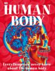 Amazing Human Body - eBook