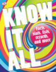 Know It All - eBook