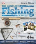 The Complete Fishing Manual - Book