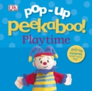 Pop-Up Peekaboo! Playtime - Book