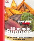 30 Minute Supper - eBook