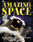 Amazing Space - eBook