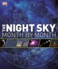 The Night Sky Month by Month - eBook
